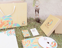Dream Catcher - Branding