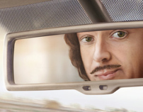 VolksWagen: Touareg Peter the Great