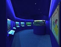 Aquarium 3d View Proposals in Larnaca Cyprus