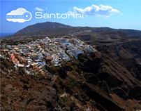 Santorini Timelapse