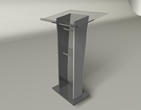 Lectern Project
