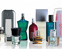 Perfumes - Wilko XMS12