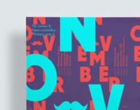 Frk. Larsen 2013 Posters