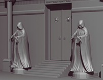 Templars of Warriors