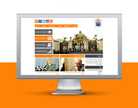 Ministry of Higher Education   Web Site