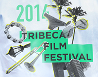 On the Road: Tribeca Film Festival
