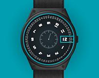 Watch Design – V1