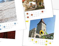 Souvenir Calendar (Germany)