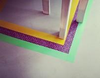 Pop-Up Shop Bykyra (Interior Design & Production)