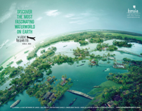 Backwater Tourism Campaign
