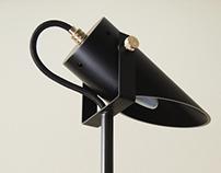 M4 / Table lamp