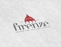 Comune di Firenze // Branding