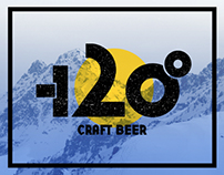 -120° Craft Beer - Who's Crafty?
