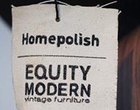 Homepolish + J.Hilburn Pop-up Shop