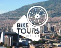 Bike Tours Medellín
