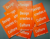 Graphic Design in the Digital Age Collaterals