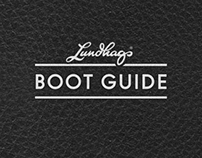 Lundhags Boot Guide // W E B