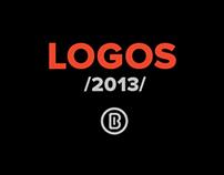 Logopack  vol.3 / 2013