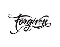 Forgiven Tattoo