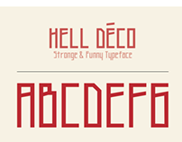 HELL DÉCO