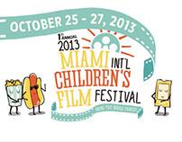Miami International Children´s Film Festival Credits