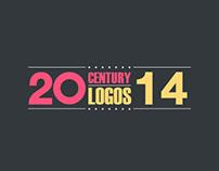 20 CENTURY LOGOS 14
