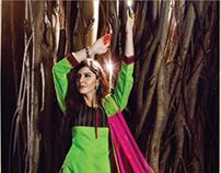 Indianwear Lookbook Shoot