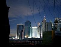 Manhattan - Dark Nights After Sandy