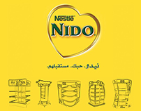 NIDO STANDS