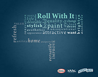 AAF 2012-13 NSAC Campaign: Glidden paint