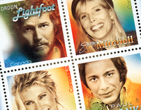 Honouring Canadian Recording Artists