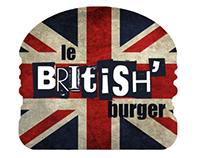 Quick - British' Burger
