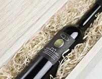 San Gurmano Olive Oil