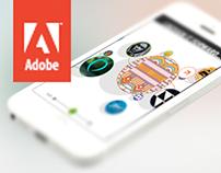3 Adobe Apps