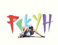 FCKYH - Yin Slide