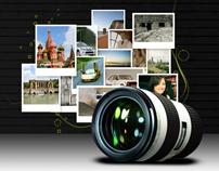 Flash Websites (Snapshots)
