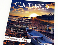 Cultured Excursions Magazine