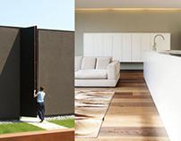 Modern Single-Family House in Sarginesco by Archiplan