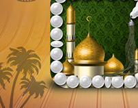 Islamic App icon