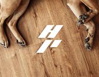 Parquet Service -  Branding and Website