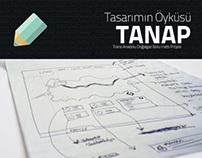 Bir tasarım öyküsü: TANAP