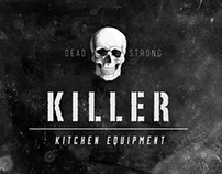 Killer Kitchen Equipment