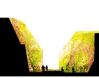 Urban Grotto