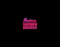 Hangover Sunday Session X Poter