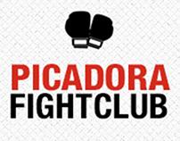 Folletería y FB | Picadora Club |