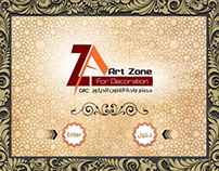 artzone website