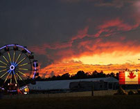 Boots & Hearts Country Music Festival 2013
