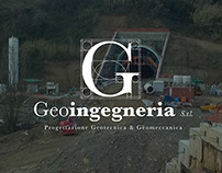 GeoIngegneria / Logo