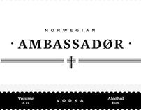 Norwegian Ambassadør