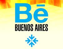 Behance Portfolio Reviews #4 — Buenos Aires